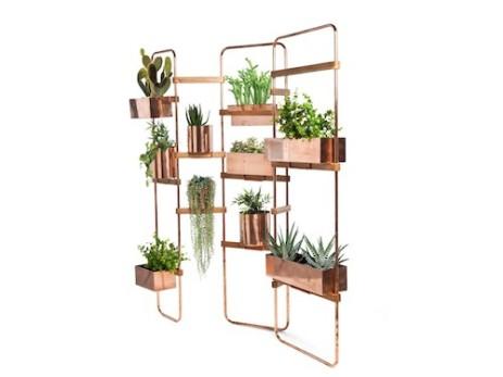 Natalia Geci LYNKO SYSTEM | Plant pot